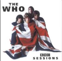 The Who-The BBC Sessions (2 x Vinyl) [2000]